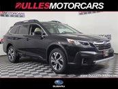 New 2020 Subaru Outback 2.5i Limited