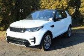 New 2020 Land Rover Discovery Landmark