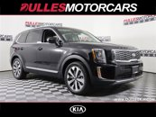 New 2020 Kia Telluride AWD EX w/ EX Premium Package