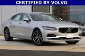 Certified 2018 Volvo S90 T6 Momentum AWD