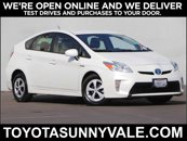 2014 Toyota Prius Hatchback Review Edmunds