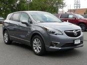 New 2020 Buick Envision FWD Preferred