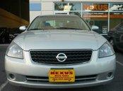 Used 2006 Nissan Altima 2.5 S Sedan