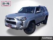 New 2020 Toyota 4Runner 4WD TRD-Off Road Premium