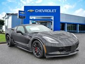 New 2019 Chevrolet Corvette Z06 Coupe w/ 2LZ