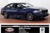 New 2020 BMW 5 Series