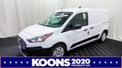 New 2020 Ford Transit Connect XL Long Wheel Base