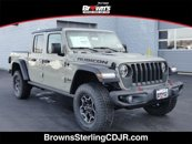 New 2020 Jeep Gladiator Rubicon w/ Dual Top Group