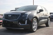 New 2020 Cadillac XT5 AWD Premium Luxury