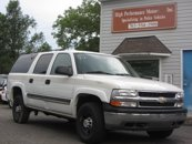 Used 2005 Chevrolet Suburban 4WD 2500