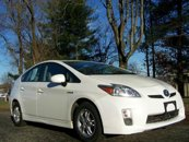 Used 2010 Toyota Prius One