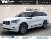 New 2020 Lincoln Aviator Grand Touring Plug-In Hybrid