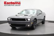 Used 2019 Dodge Challenger SXT w/ Blacktop Package