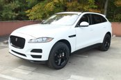 New 2020 Jaguar F-PACE Prestige