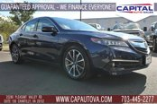 Used 2015 Acura TLX V6 SH-AWD w/ Advance Package