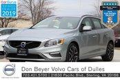 Certified 2018 Volvo V60 T5 Dynamic AWD