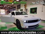 Used 2015 Dodge Challenger Scat Pack