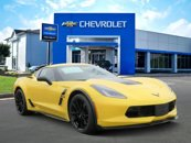 New 2019 Chevrolet Corvette Grand Sport Coupe w/ 2LT
