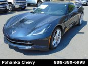 New 2016 Chevrolet Corvette Stingray Coupe