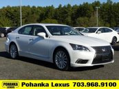 New 2017 Lexus LS Models AWD