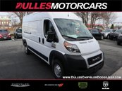 """New 2020 RAM ProMaster 2500 159"""" High Roof"""