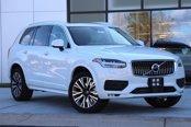 New 2020 Volvo XC90 AWD T6 Momentum