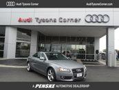 Used 2010 Audi A5 2.0T Premium Plus quattro Cpe