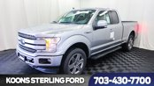New 2020 Ford F150 Lariat