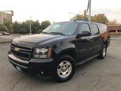 Used 2014 Chevrolet Suburban 4WD LT