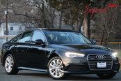 Used 2018 Audi A6 2.0T Premium quattro