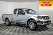 Used 2007 Nissan Frontier SE