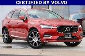 Certified 2019 Volvo XC60 AWD T6 Inscription