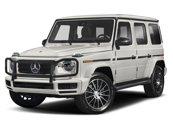 New 2020 Mercedes-Benz G-Class