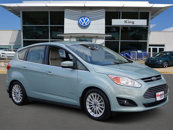 Used 2013 Ford C-MAX SEL