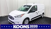 New 2020 Ford Transit Connect XLT Long Wheel Base