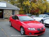 Used 2004 Pontiac GTO