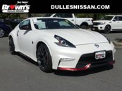 New 2020 Nissan 370Z NISMO Coupe