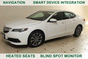 Used 2015 Acura TLX V6 w/ Technology Package
