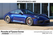 New 2020 Porsche 911 Carrera S Coupe