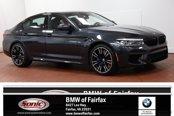 New 2020 BMW M5