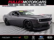 Used 2015 Dodge Challenger Scat Pack