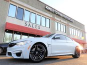 Used 2015 BMW M4 Coupe