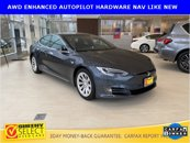 Used 2018 Tesla Model S AWD