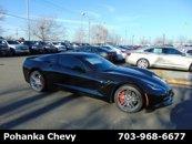 New 2016 Chevrolet Corvette Stingray Coupe