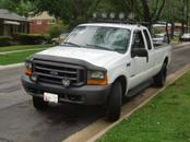 Used 1999 Ford F250 XL