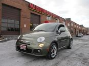 Used 2013 FIAT 500 Sport Hatchback