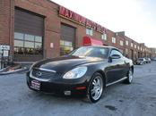 Used 2003 Lexus SC Models Convertible