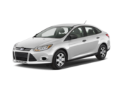 Used 2013 Ford Focus SE Sedan