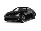 Used 2013 Nissan 370Z Coupe