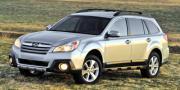 2013 Subaru Outback